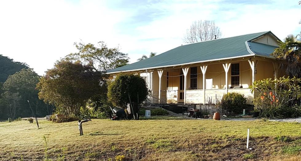 Bellbird House