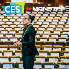 Spokesperson for Monster @CES