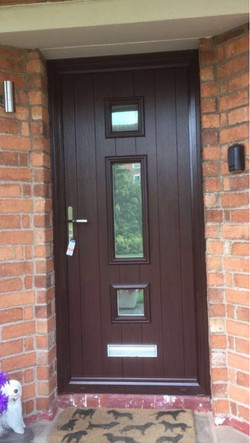 Solidor Genoa in Rosewood