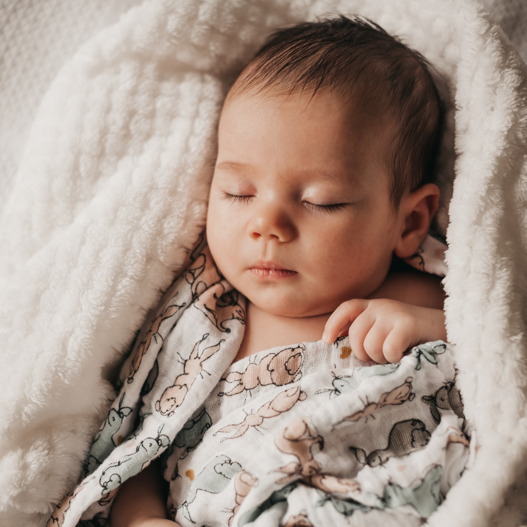 Newborn Lifestyle Package