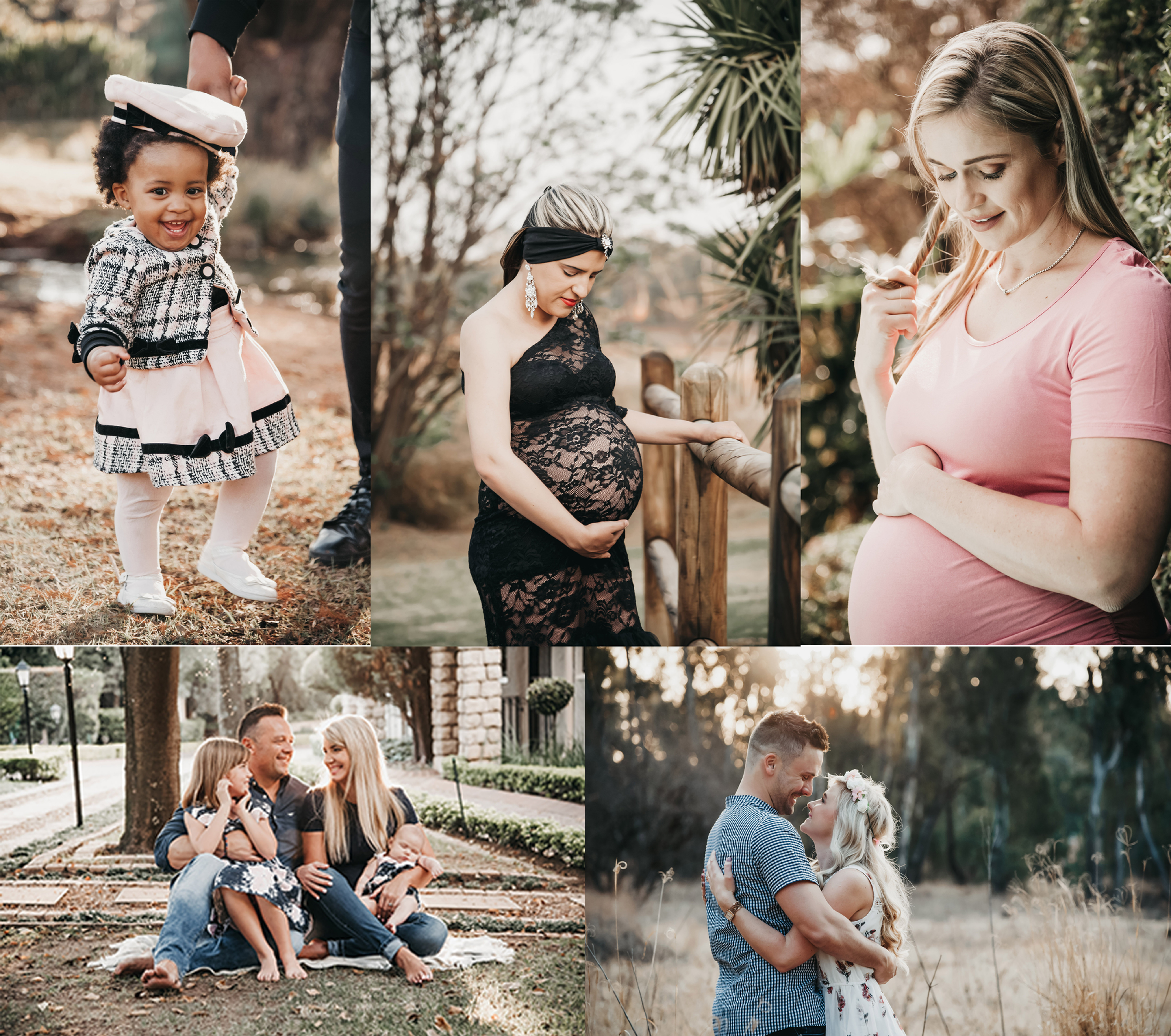 Portraiture Package