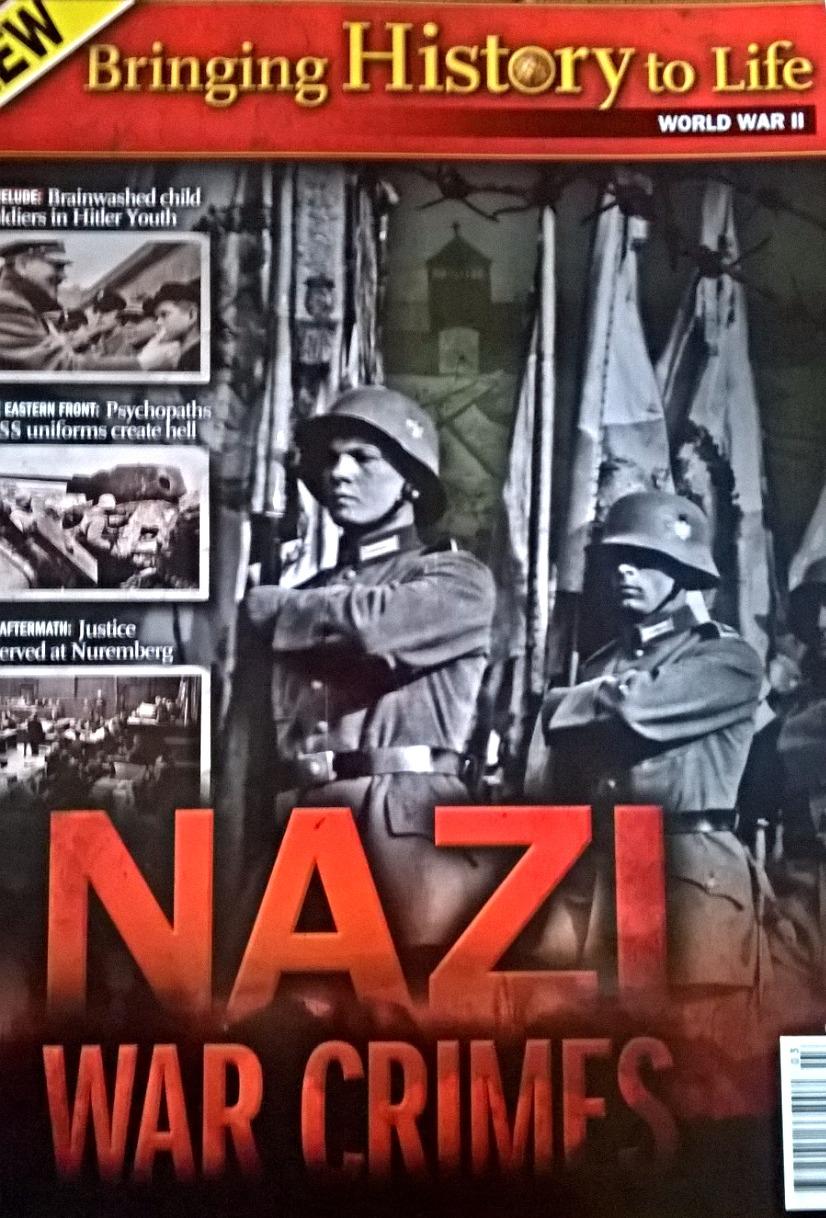 Nazi War Crimes