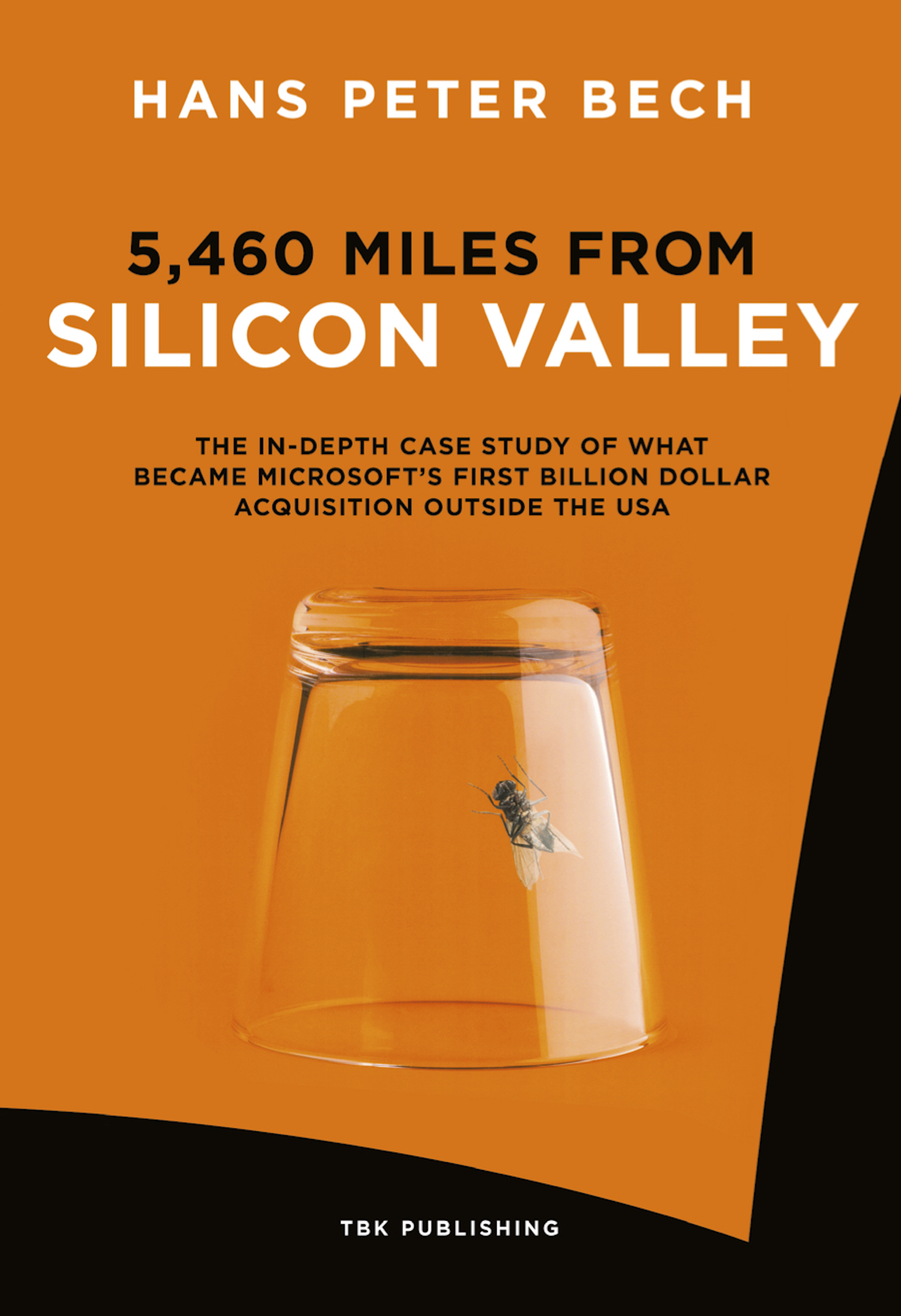 5460 Miles from Silicon Valley