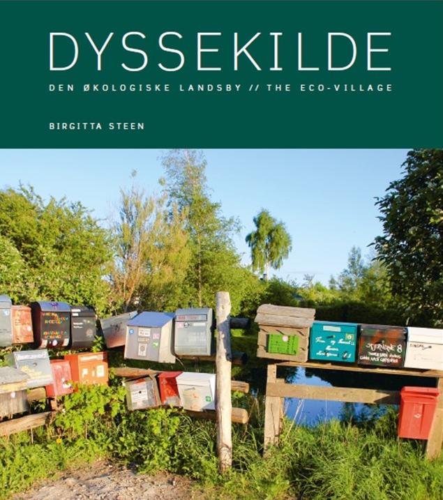 The Dyssekilde Eco-village