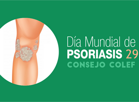 Día Mundial de la Psoriasis: el ejercicio ayuda a controlar la patología