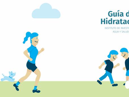 Guía de Hidratación 2018: Principales síntomas y efectos de la deshidratación en la práctica físico-