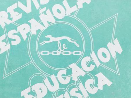 La Revista Española de Educación Física y Deportes cumple 70 años en este 2019. Esta publicación mít