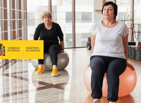 Carta a Sanidad: el ejercicio físico en el escenario post COVID-19