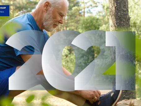 ¿Propósitos de Año Nuevo relacionados con el ejercicio? Esto te interesa