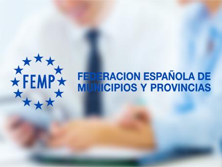 """La Federación Española de Municipios y Provincias conoce el estudio de investigación sobre la """"Recet"""