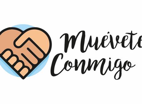 """Consejo COLEF, colaborador oficial de la iniciativa de promoción de hábitos saludables  """"Muévet"""