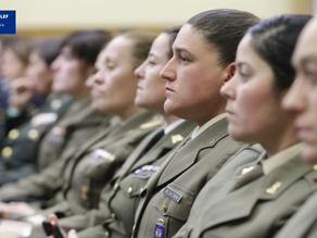 CAFyD aparece en el nuevo Reglamento de ingreso y promoción en las Fuerzas Armadas