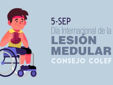 Día Internacional de la Lesión Medular: beneficios de la práctica físico-deportiva