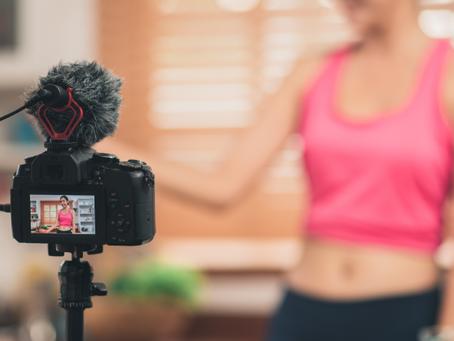 Cuidado con el contenido digital sobre ejercicio físico en tiempos de COVID-19