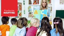Consejo COLEF colabora en el programa para Infantil y Primaria 'Vivir en Salud' de Fundación MAPFRE