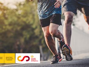 La actividad física y el deporte serán esenciales en la nueva Ley del Deporte