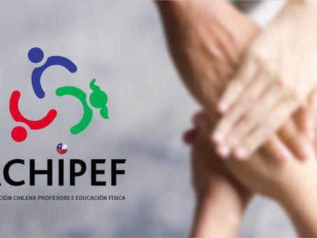 Consejo COLEF y ACHIPEF formalizan su relación con un convenio de colaboración