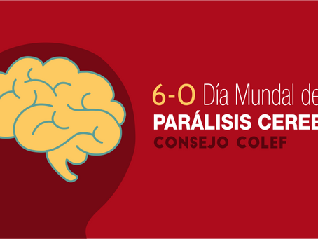 Día Mundial de la Parálisis Cerebral: aumentar la actividad física, un reto