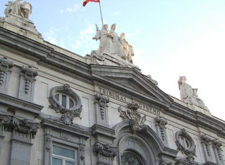 El Tribunal Supremo ratifica la legalidad de la colegiación de oficio para evitar el ejercicio irreg