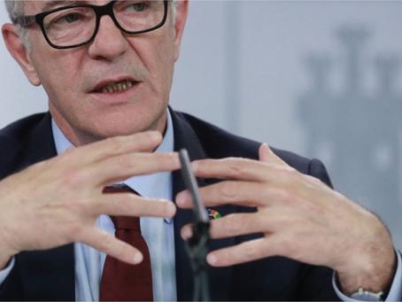Las medidas en EF y Deporte de las 370 presentadas por el PSOE