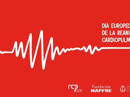 Día Europeo de la RCP: presentado el programa Aprendiendo Juntos a Salvar Vidas