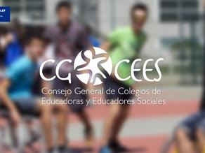Reunión de los Consejos Generales de la Educación Social y de la Educación Física y Deportiva