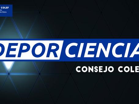 'deporCIENCIA', el portal de la investigación en CAFyD