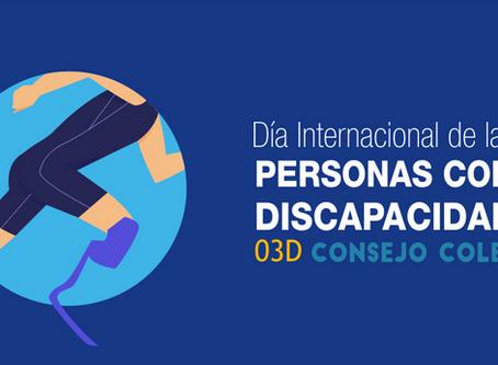 Día de las Personas con Discapacidad: la AF como derecho y cuestión de salud pública