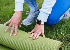 Hábitos deportivos postvacacionales en 'Adherencia & Cronicidad & Pacientes'
