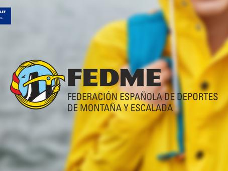 Consejo COLEF y FEDME coinciden en que la ley de ordenación profesional debe garantizar la seguridad