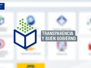 Ya disponibles los libros contables 2020 en el portal de transparencia del Consejo COLEF