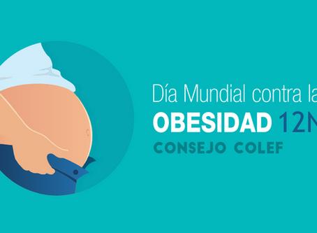 Día Mundial contra la Obesidad: el ejercicio físico como herramienta