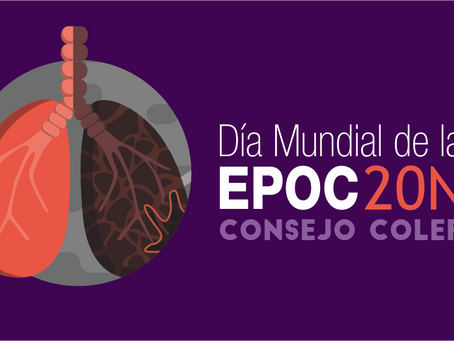 Día Mundial de la EPOC: entrenamiento para la mejora de la calidad de vida