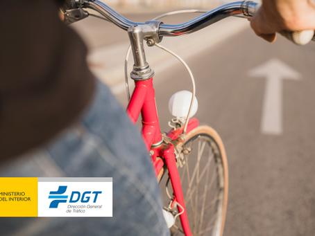 El Consejo COLEF solicita reunión ante el interés de Tráfico de introducir la bici en EF