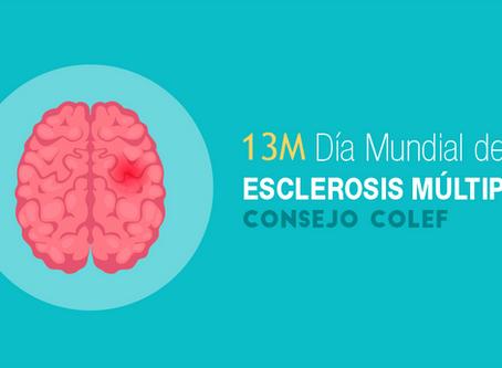 Día Mundial de la Esclerosis Múltiple: el ejercicio físico como herramienta