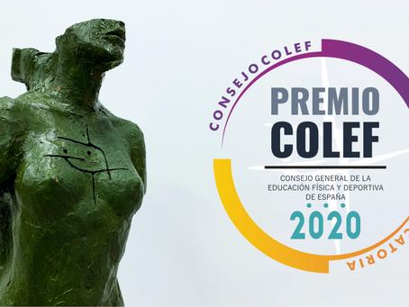 Seis candidatos/as al Premio del Consejo COLEF 2020