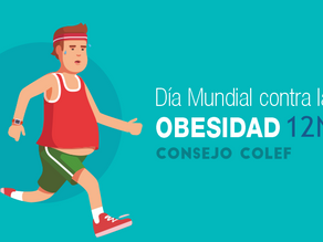 La obesidad agrava la crisis sanitaria por COVID-19