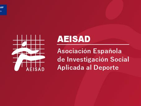 Consejo COLEF y AEISAD formalizan su relación y acuerdan ventajas para las y los EFD
