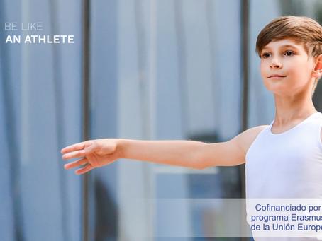 El proyecto Be Like an Athlete, sobre carrera dual de deportistas, sigue avanzando