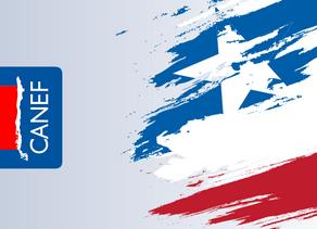 El Consejo COLEF y el CANEF de Chile se reúnen para hablar de intrusismo