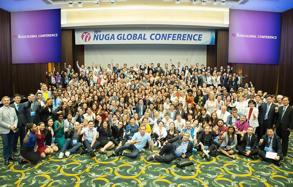 Nuga Global