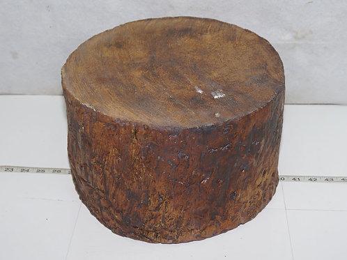 Tree Stump Pottery