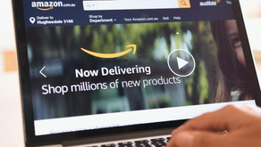 Amazon and the rise of the marketplace    (and guess who's back?)
