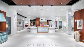 Some of my favourite things... Pirch