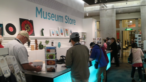 Heritage retail - new award - winning life for a museum shop