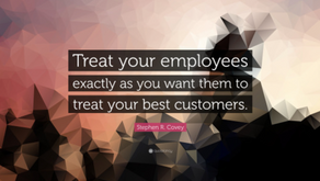 Keeping it simple for our most important customer, our people