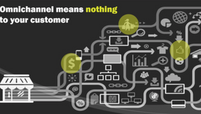 Omni-channel means nothing to the shopper