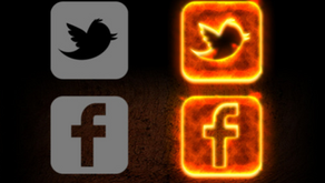 Like a moth to a flame... 7 easy ways to use social media to drive shoppers into your store
