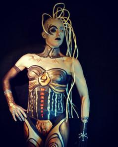 My Borg Queen