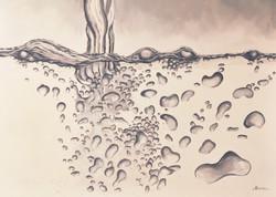 Bubbly Turbulences